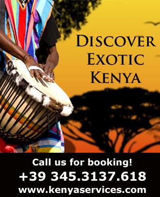 Kenya Services